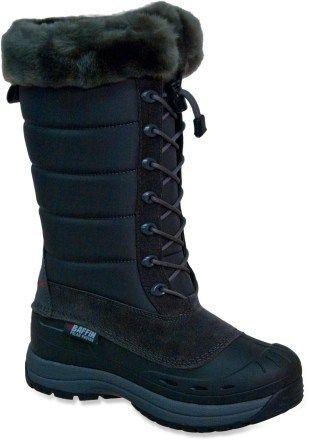 Baffin Iceland Winter Boots - Women's