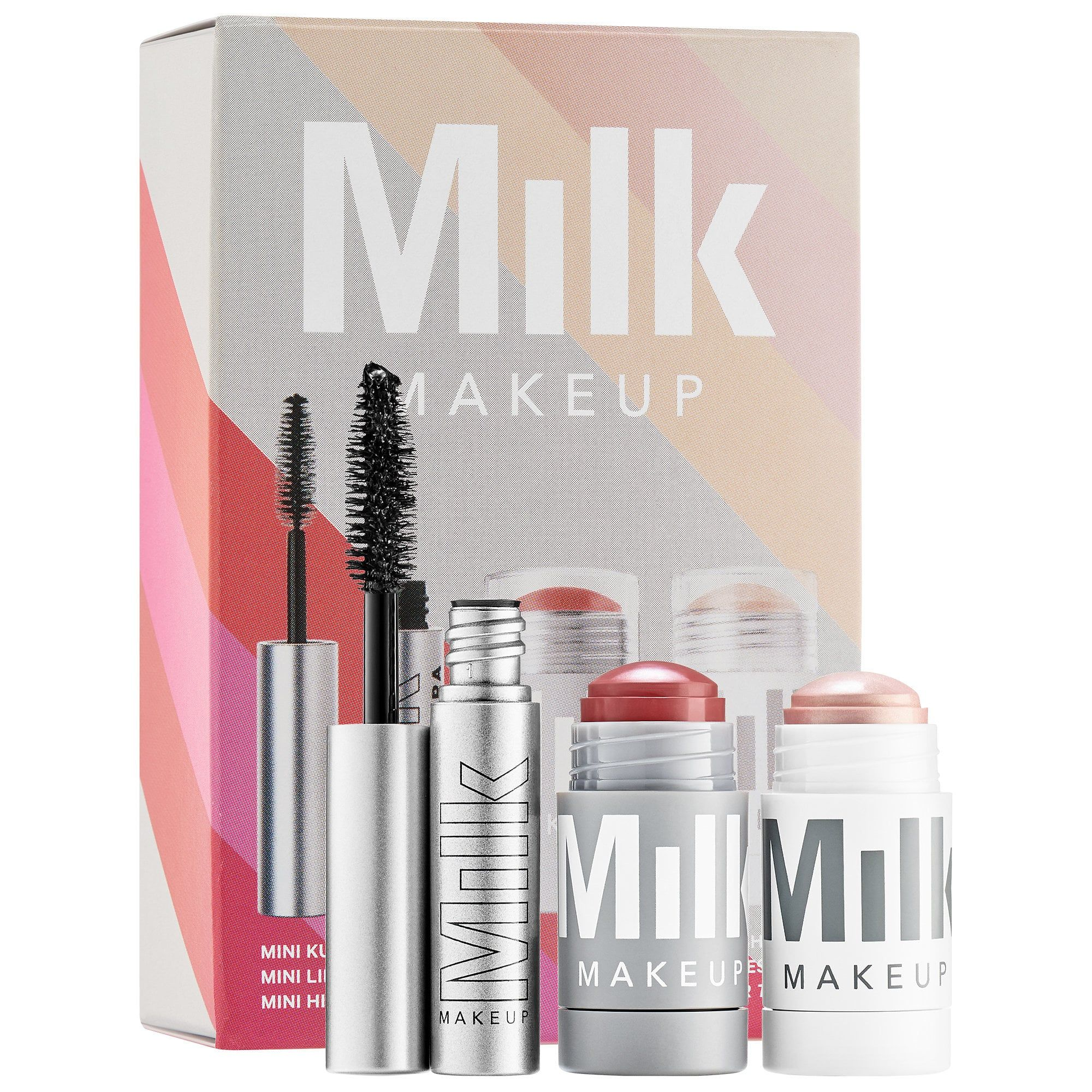 MILK MAKEUP Werk It Set in 2020 Milk makeup sephora