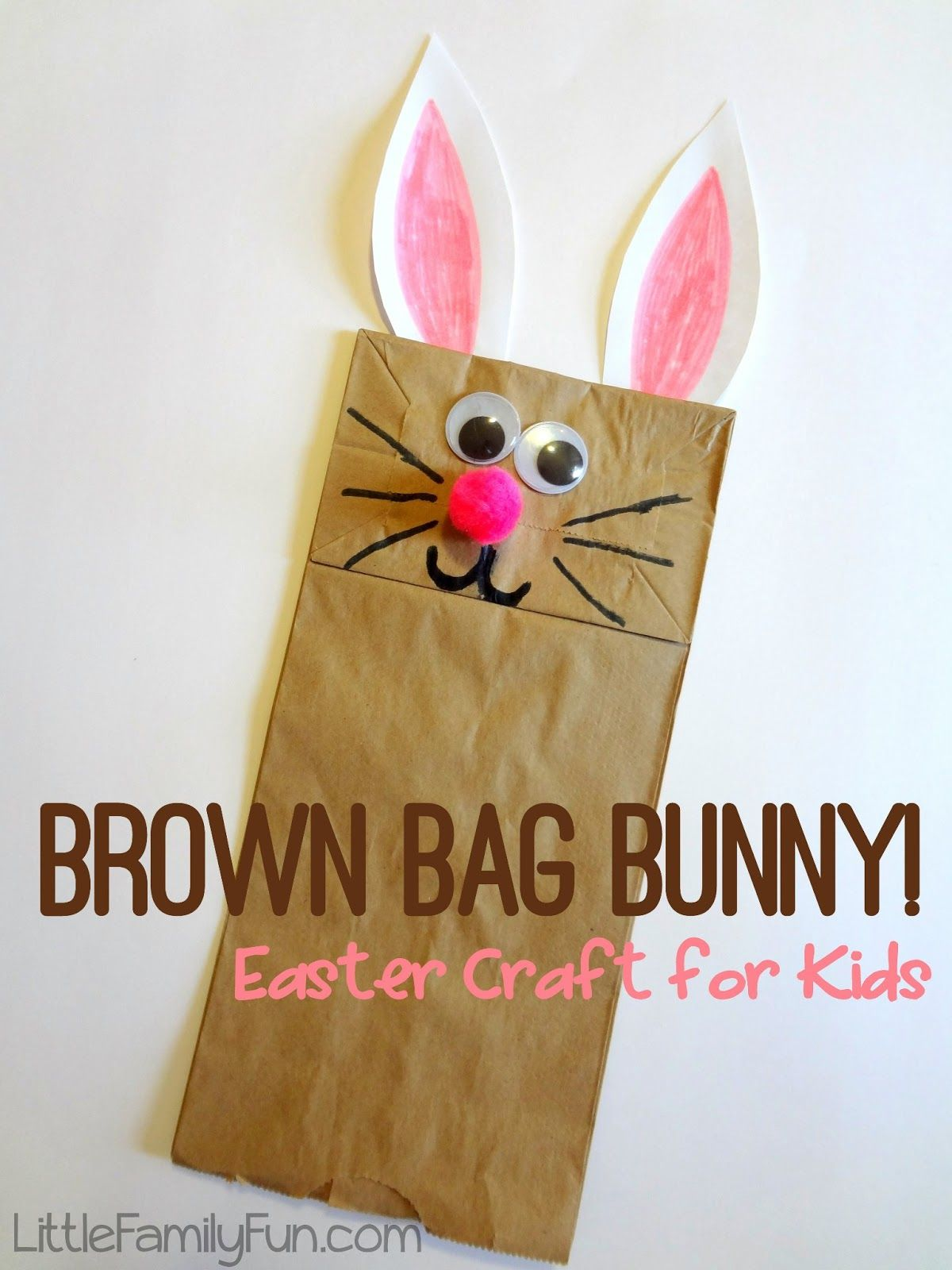 Hundreds Of Easy Crafts & Activity Ideas For Having Fun