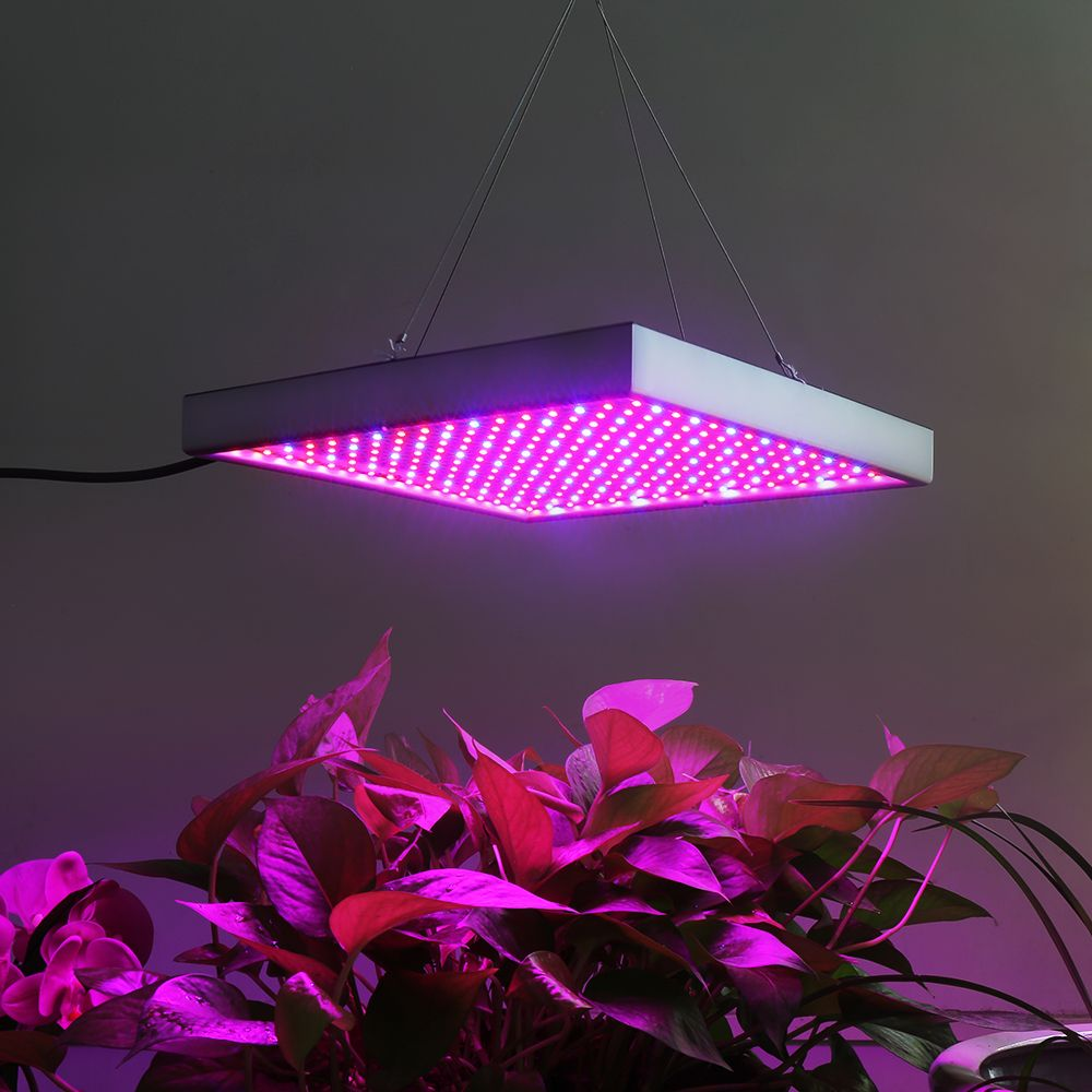 Herblight Indoor Plant Artificial Light Led Grow Lights Led Grow Lights Led Plant Lights Grow Lights For Plants