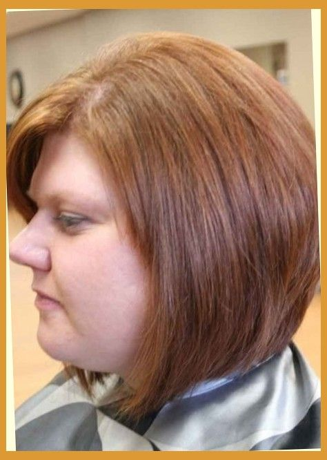 Hairstyles For Fat Women With Round Face Best Women Hairstyles Throughout Short Haircuts For Fat