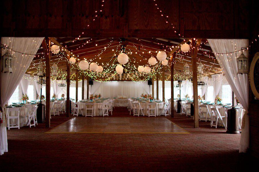 Florida Barn Wedding At Cross Creek Ranch