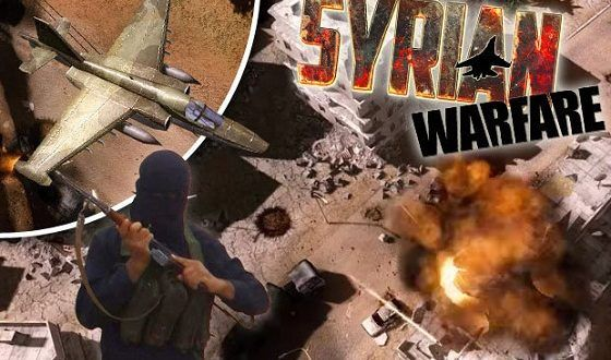 Syrian Warfare PC Download Free Full Game | arun | Steam pc games
