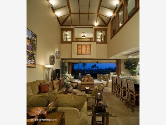 Great Rooms - Home and Garden Design Idea's