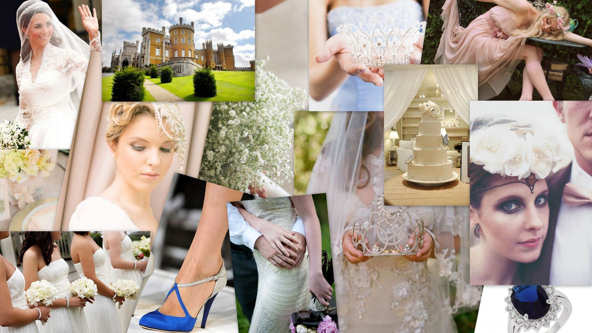 24++ Wedding mood board quiz ideas