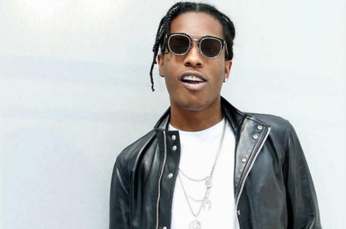 ASAP Rocky Net Worth American Rapper Latest Updates Aap