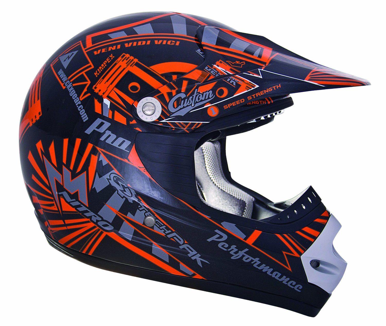 Pin On Motocross Helmets