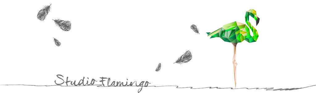 Stufla Banner Lijn met Woord Grijs + Flamingo.jpg