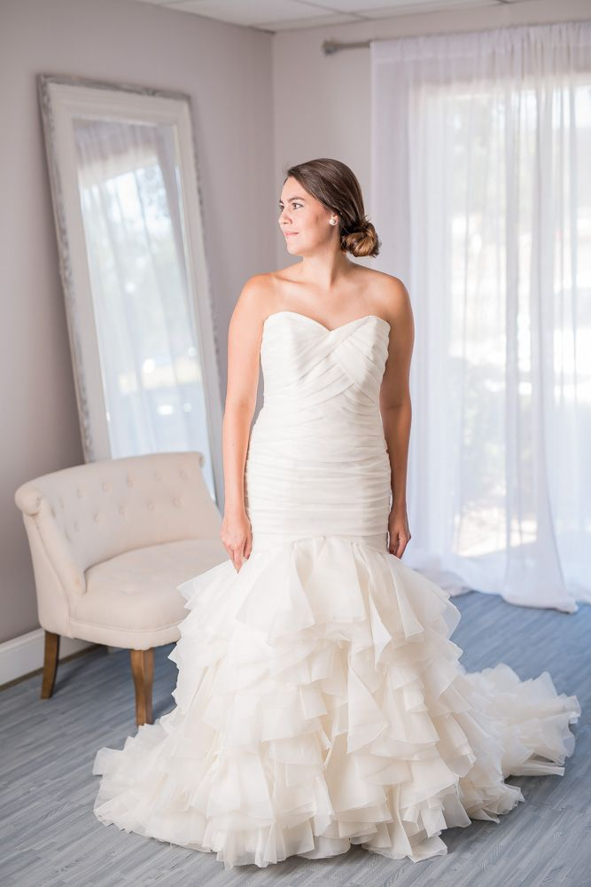 Dennis Basso for Kleinfeld - for rent under $1,000. Save thousands ...