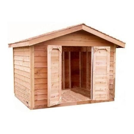 Product Reviews And Prices Shopping Com Cedar Shed Shed Shed Kits