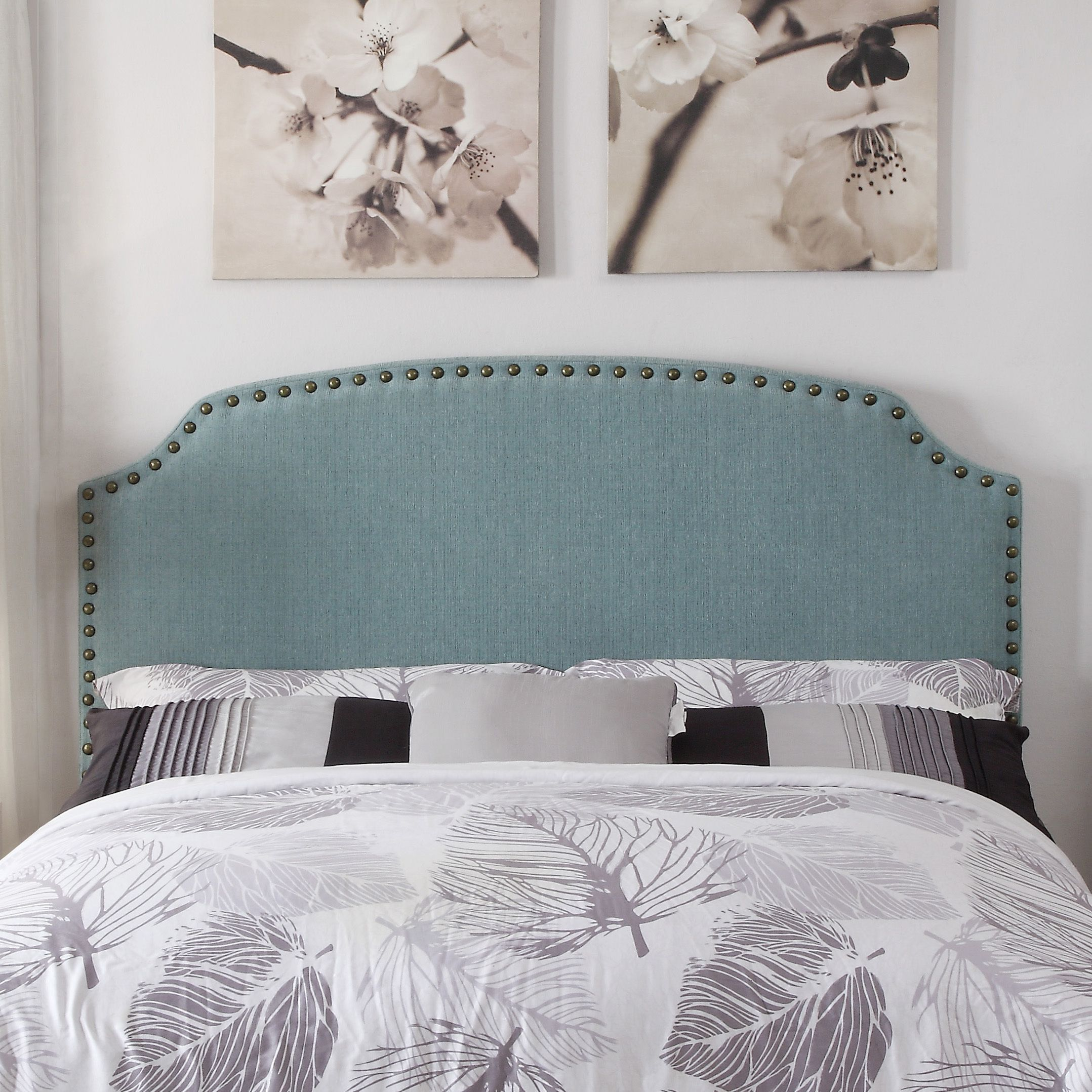 New Cool Headboards for Beds