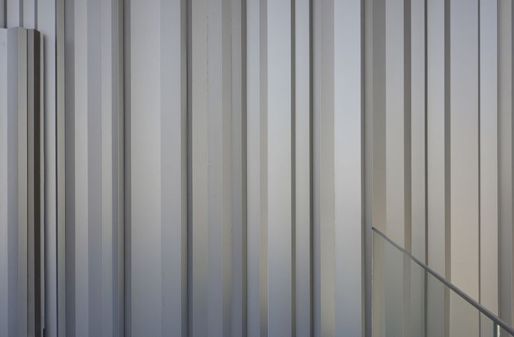 Pin By Andrew Varela On Corrugated Metal Panel Speed Art Museum Speed Art Museum