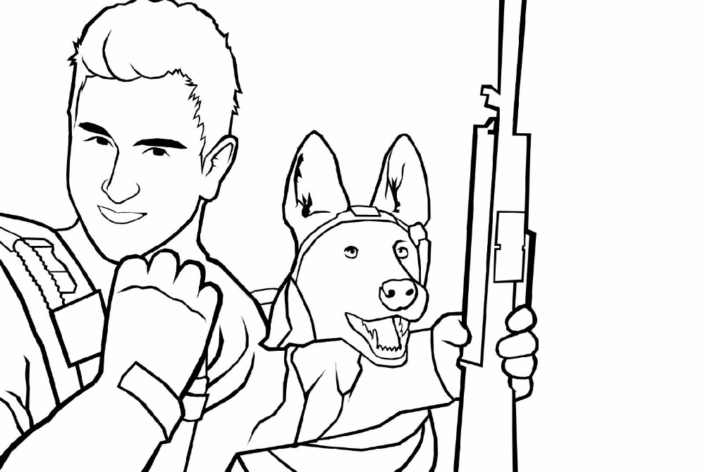 Call Of Duty Coloring Pages K5 Worksheets Coloring Pages Superhero Coloring Halloween Coloring Pages