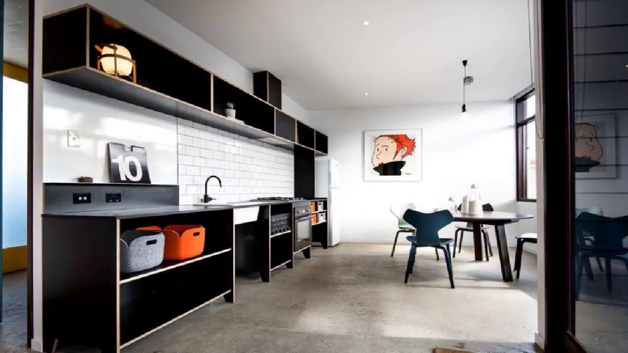 Big kitchen ideas on your house kitchen wall decor ideas