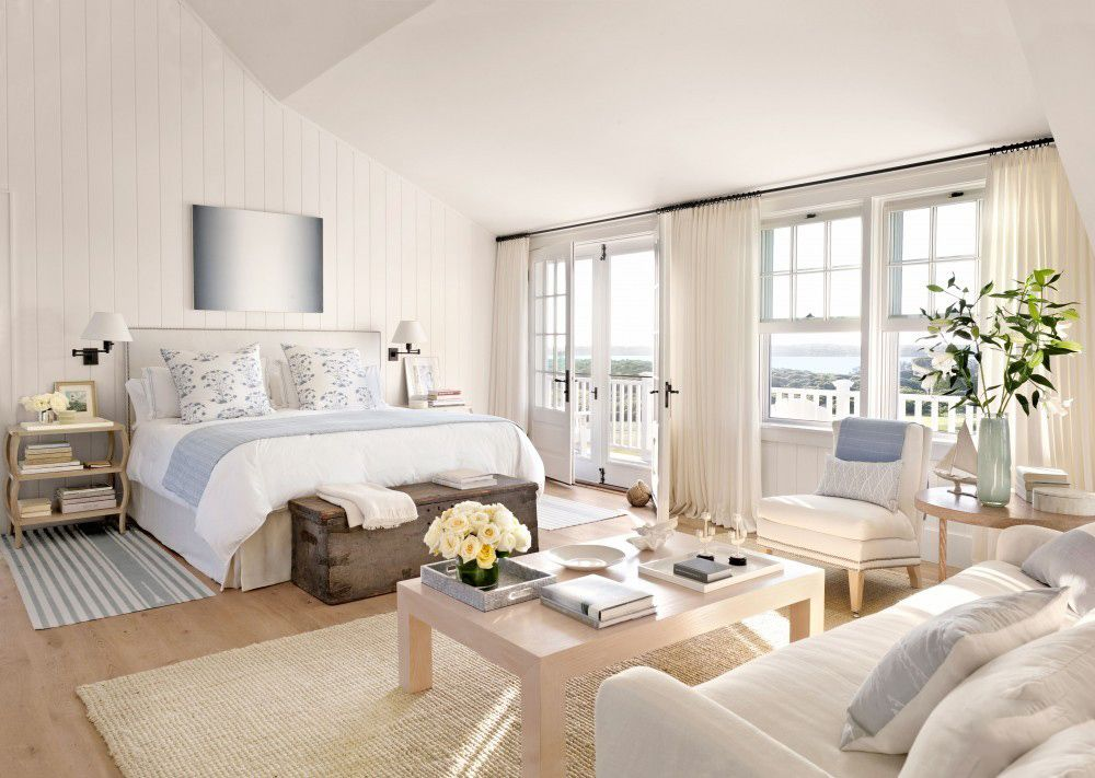 9 Nantucket Nautical Must Haves Interiors Bedrooms And House