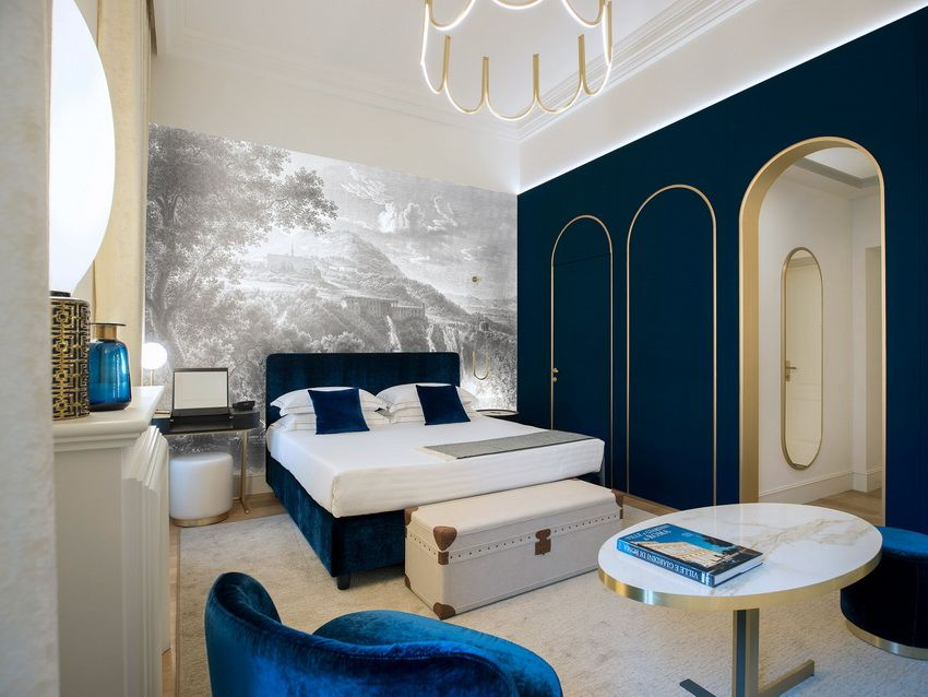 6 Hotel Room Designs That You Can Copy For Your Bedroom Home Decor Ideas Hotel Room Design Unique Hotel Rooms Boutique Hotels Interiors Hotel room interior design ideas