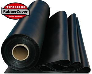 A Roll Of Rubber Cover Material From Ensor Building Products Rubber Roofing Epdm Pond Liner Epdm Rubber Roofing