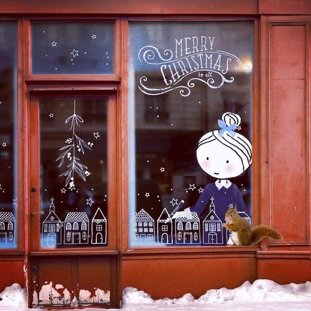 S Vozvrasheniem V Instagram Vojdite Chtoby Uvidet Snimki I Zapisi Sdelannye Vashimi Druzyami Rodst Fensterbilder Vorlagen Weihnacht Fenster Weihnachtsfenster