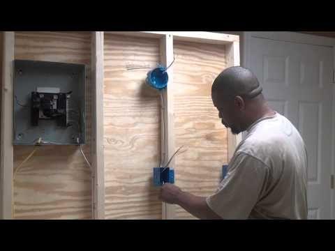 Home Electrical Wiring Basics – Youtube – readingrat.net