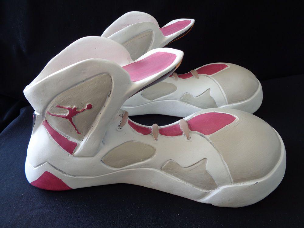 Air Michael Jordan 7 Hare Bugs Bunny