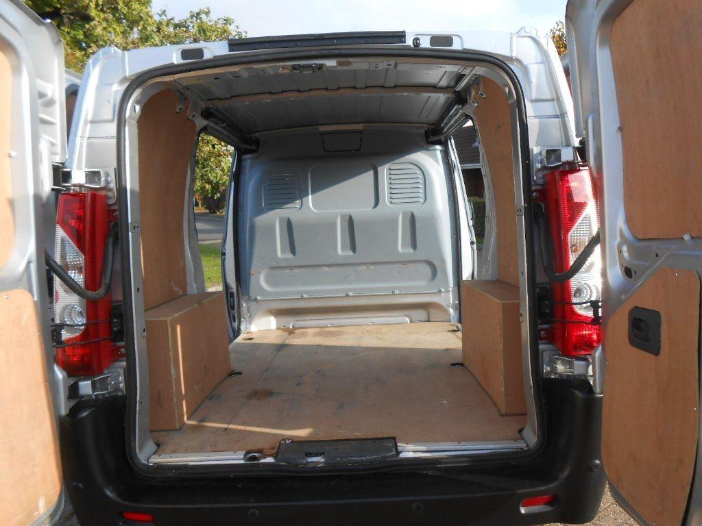 Used Citroen Dispatch Panel Van 1 6 Hdi 1000 L1h1 Enterprise Panel Van 5dr In Taunton Somerset Creech Motor Company Van For Sale Used Vans Camper Van