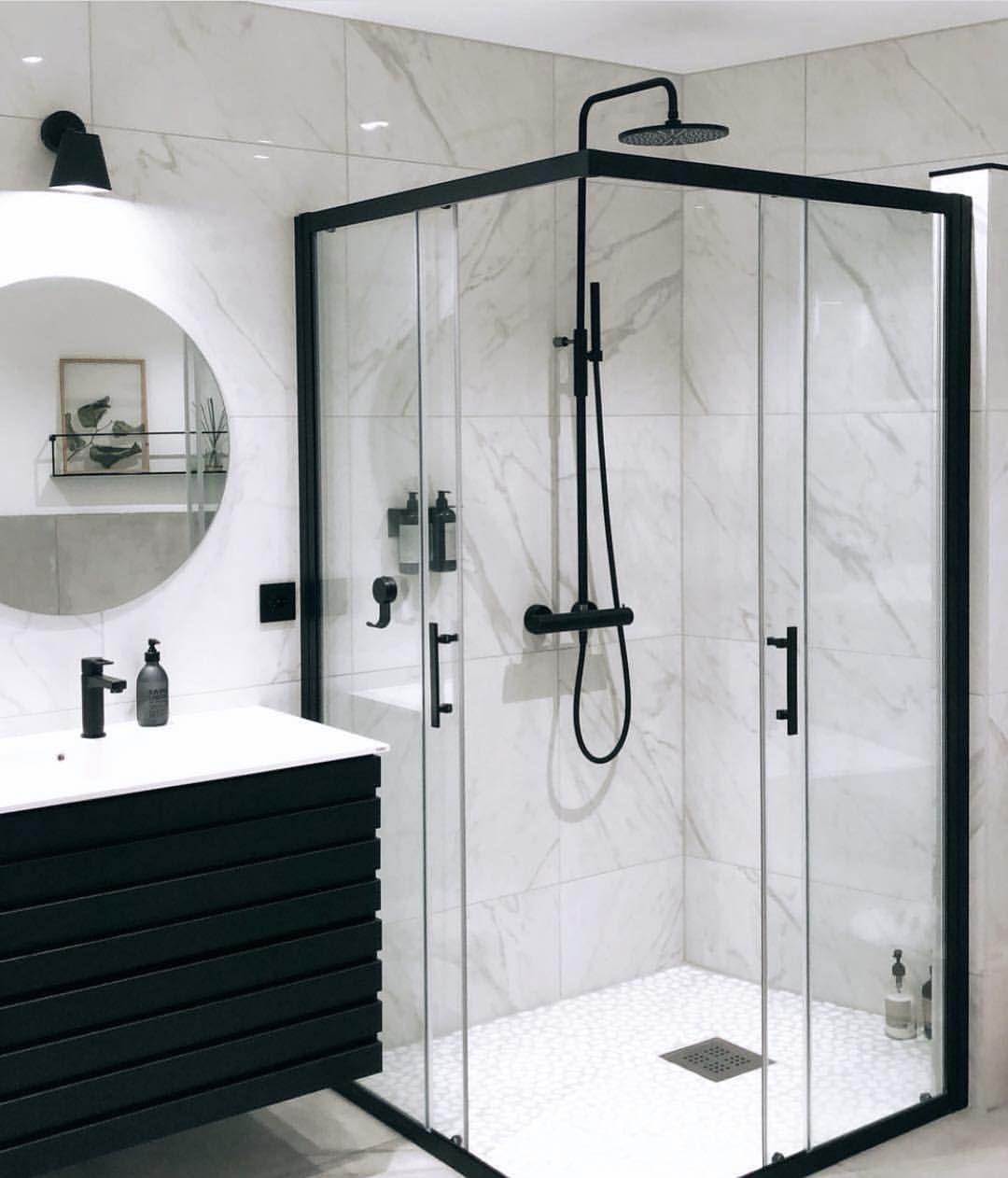 Pin By Diana Mai On Home Design Bathroom Interior Design Modern Bathroom Design Bathroom Design