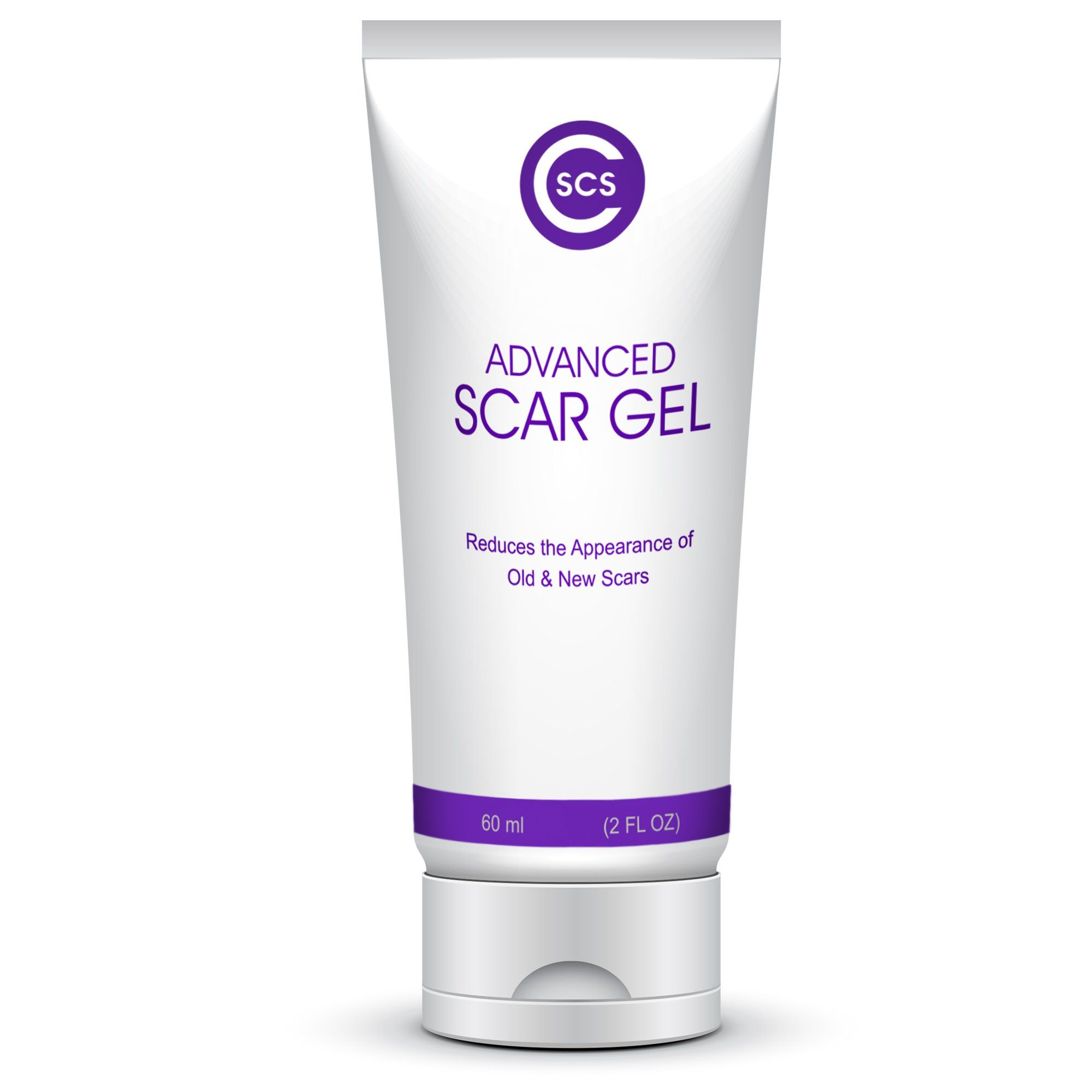 Amazon Com Cscs Advanced Scar Gel Reduces Appearances Of Old