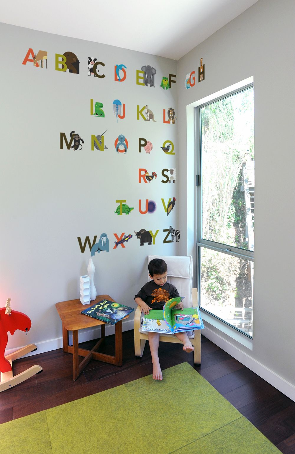 Vinyl Wall Abc Stickers By Supernice Need Activities Recipes