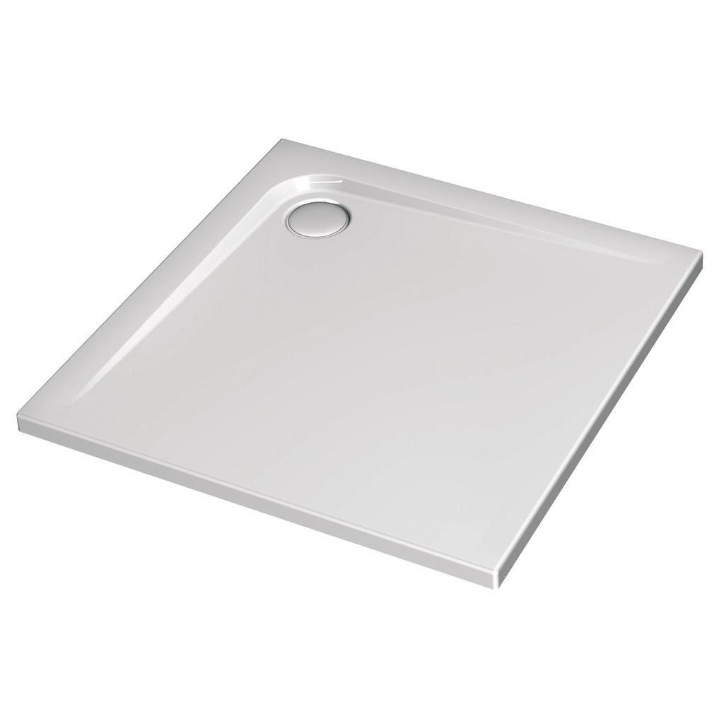 Ideal Standard Ultra Flat Piatto Doccia Quadrato 70x70x4