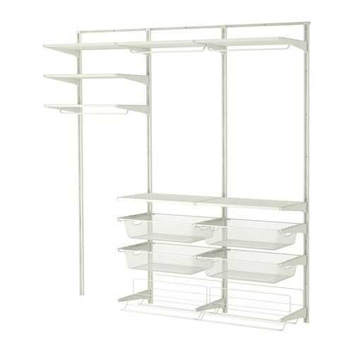 make a configuration from this for kitchen maybe ALGOT Wandschiene