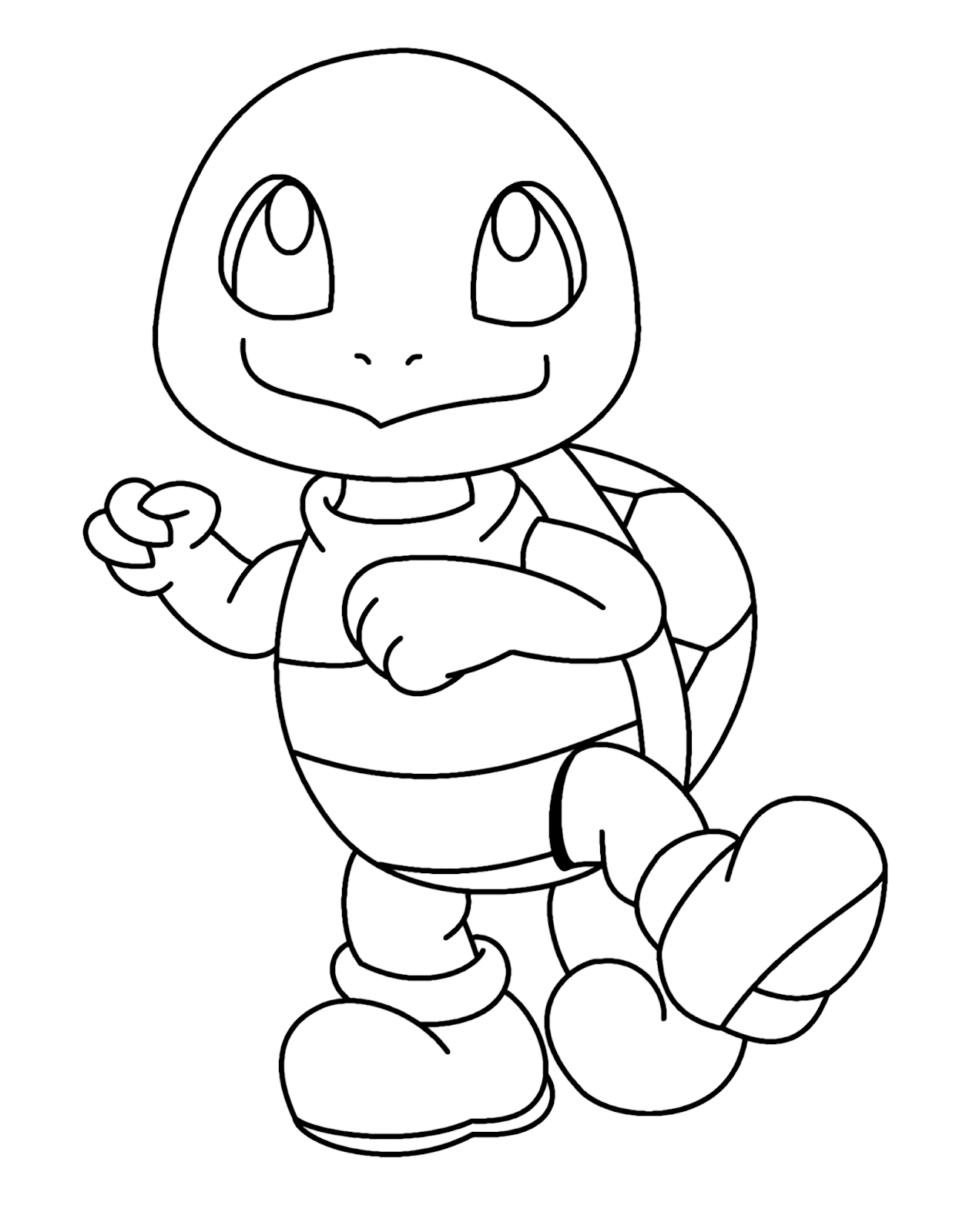 Cute Pokemon Squirtle Coloring Pages In 2020 Pokemon Coloring Pages Pokemon Coloring Coloring Pages