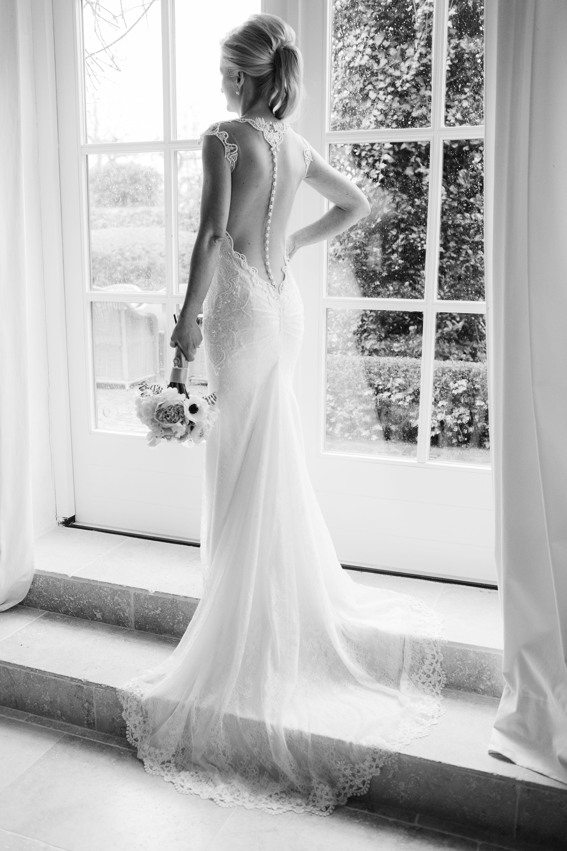 't Huys op de Hei........prachtige bruid