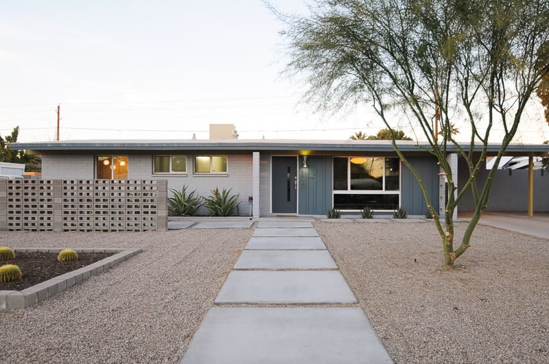 Updated and affordable modern! Rare opportunity to own highly sought