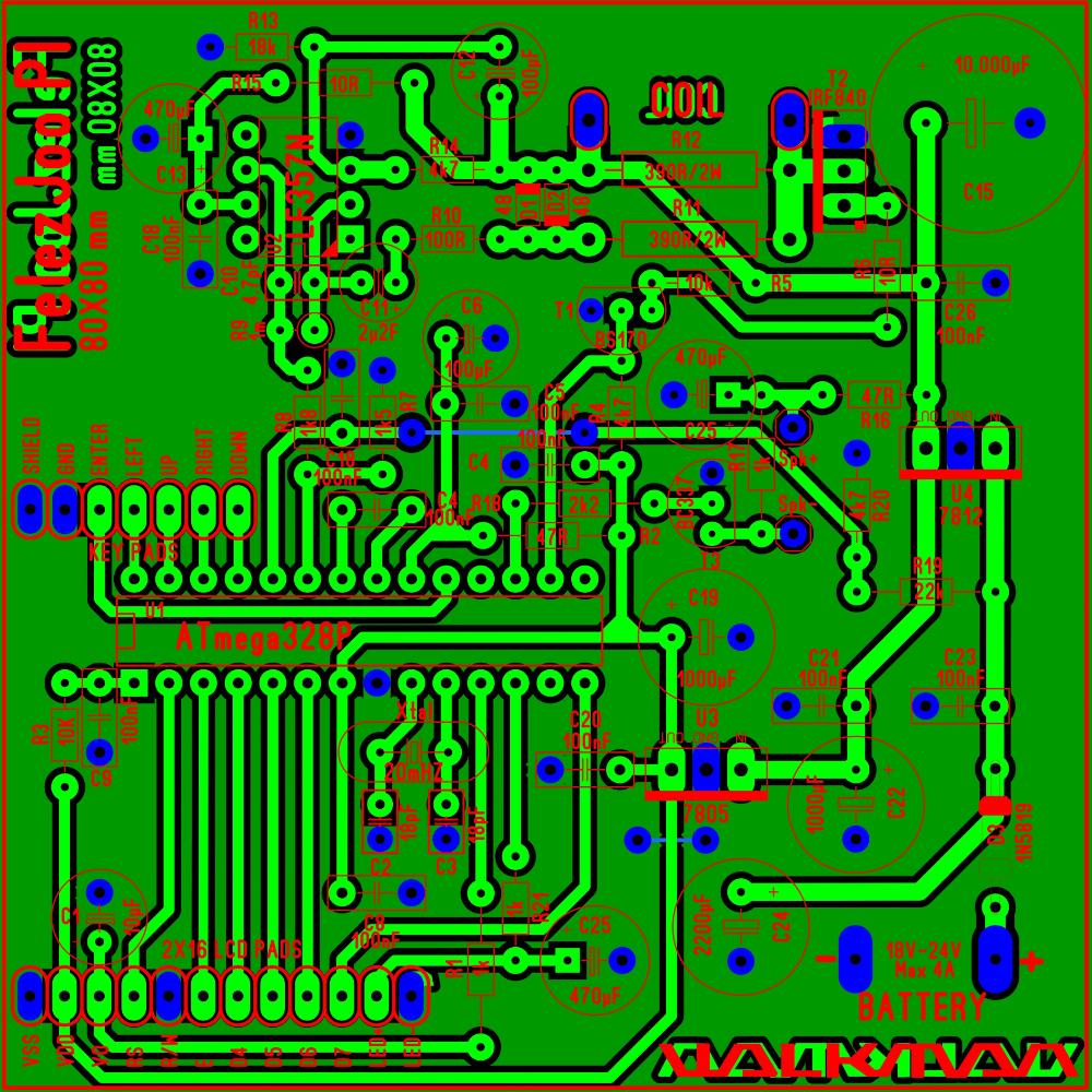 Felezjoo Pcb Pulse Induction Metal Detectors Detector De Metais