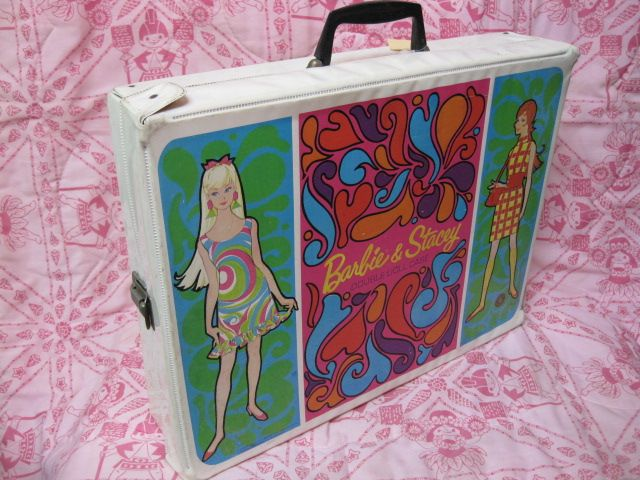 Barbie & Stacey case