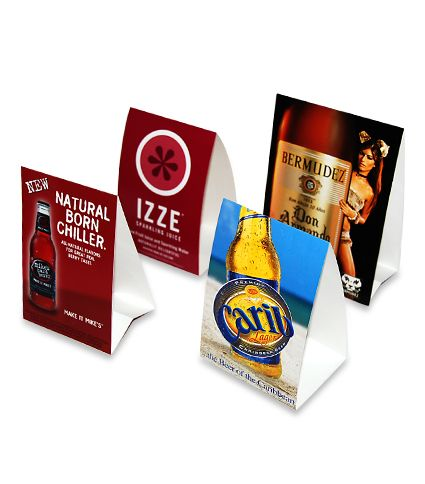 17 Best images about Table Tents Printing on Pinterest | Beautiful ...