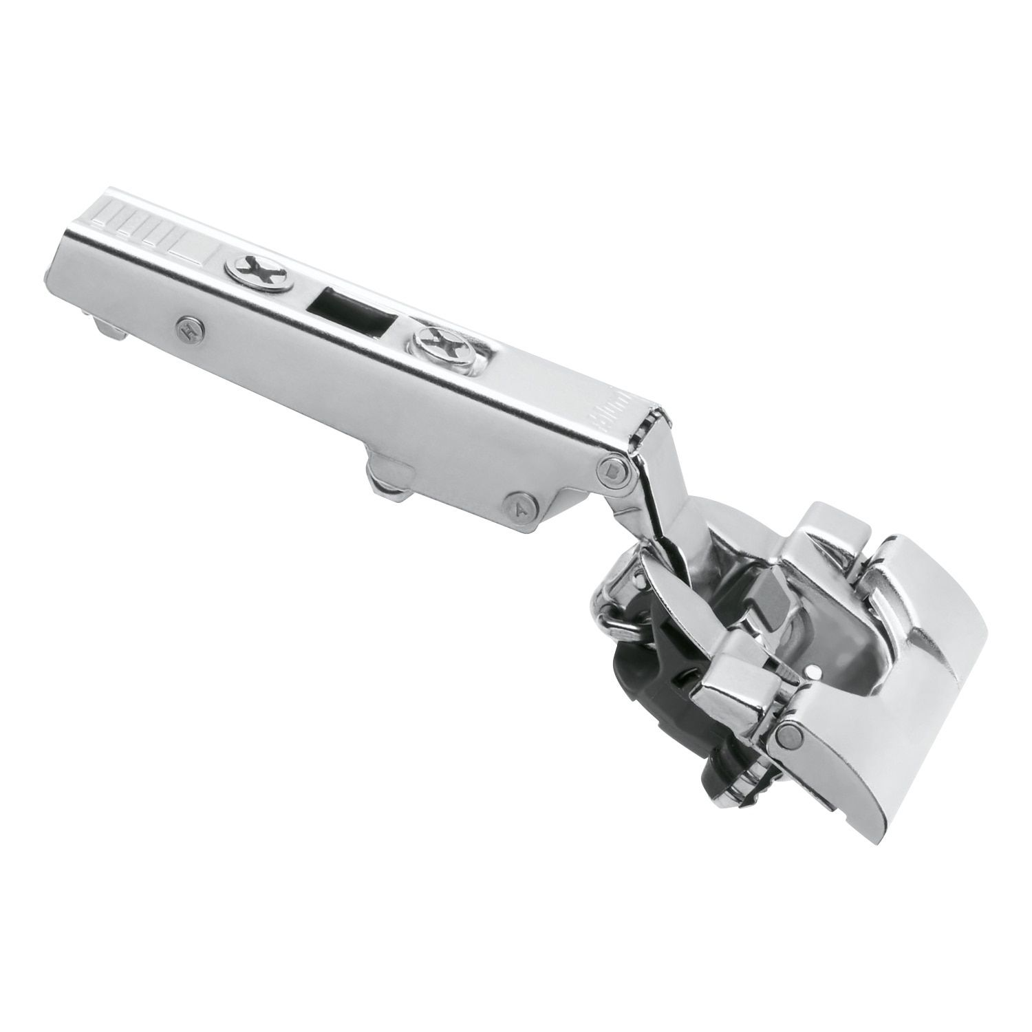 Blum 110 Degree Straight Arm Clip Top Blumotion Overlay Inserta Soft Close Hinge Hinges For Cabinets Overlays Overlay Hinges