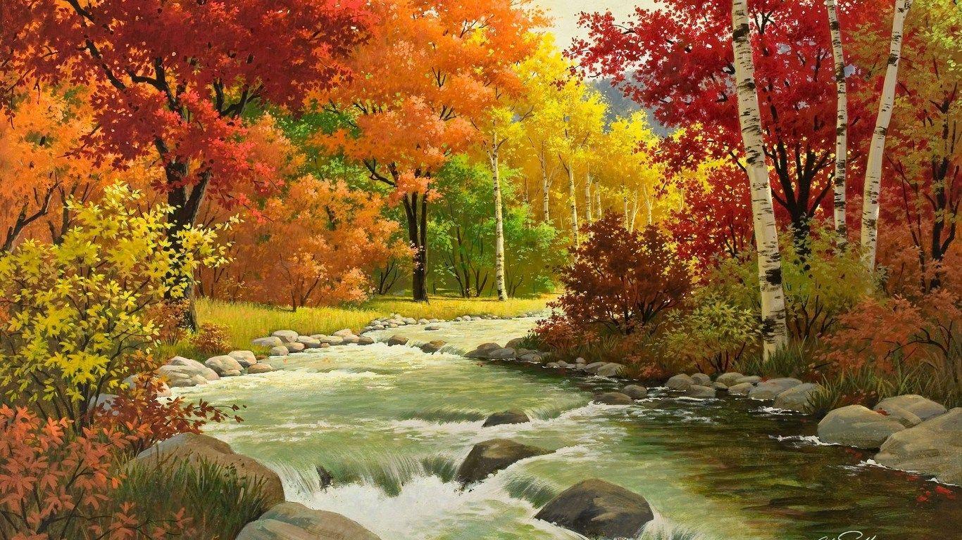 beautiful autumn landscape | pictures | Pinterest | Beautiful ...