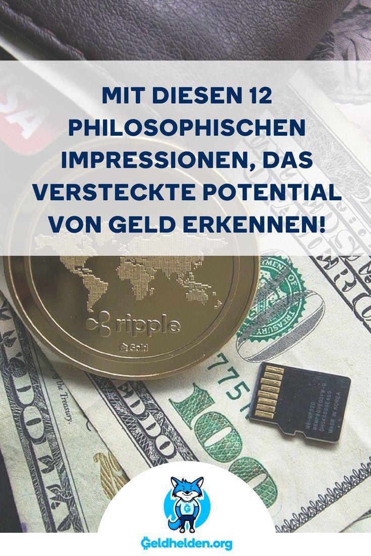 Mit Diesen12 Philosophischen Impressionen Das Verstecke