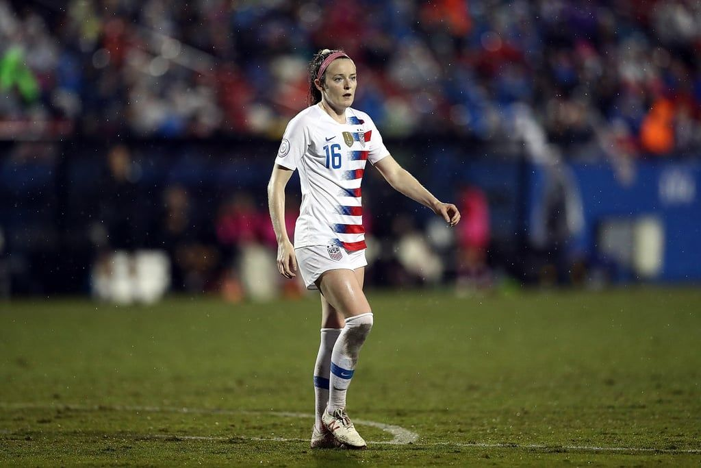 Abby Wambach's Last Words of Advice to US Soccer Team