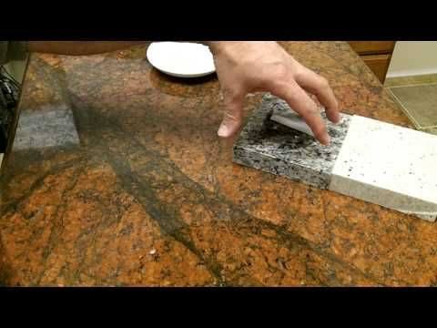 What Is Sealer For Granite Marble Quartzite And Travertine