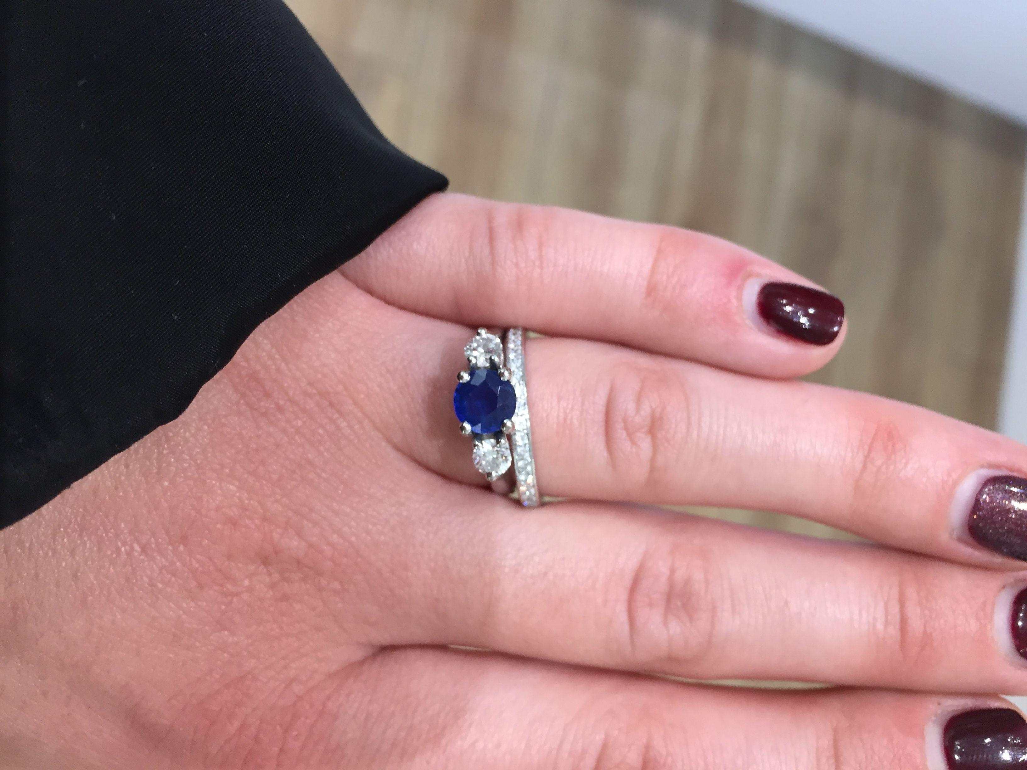 Pin by Sarah-Jane Broad on Wedding Ring | Pinterest