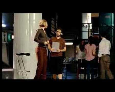 Spot tv: Fondiaria Sai DIALOGO
