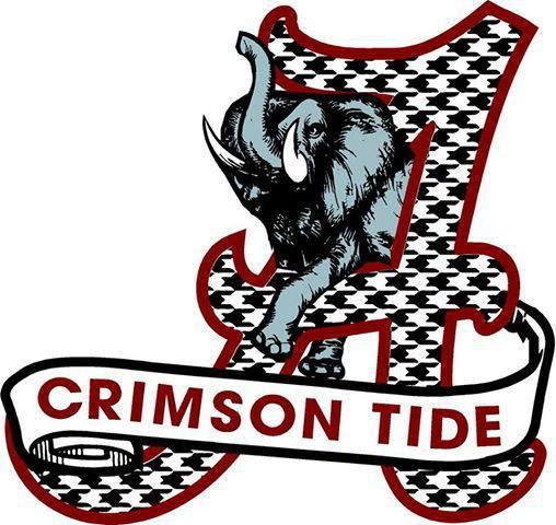Pin By Barbara Clifton On Alabama Patterns In 2020 Alabama Crimson Tide Logo Alabama Football Roll Tide Alabama Crimson Tide Football