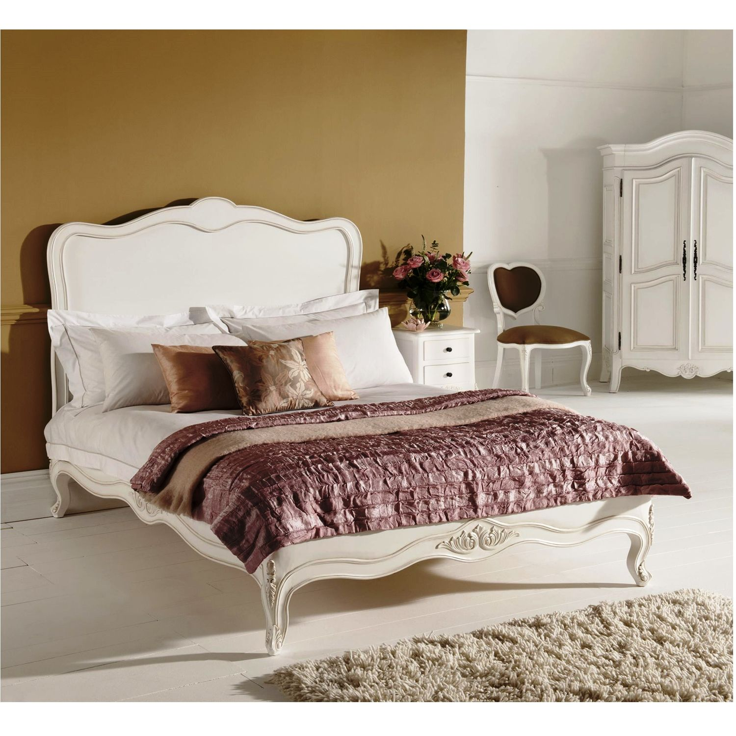 bedroom  antique french bedroom furniture nice home