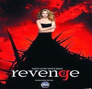 Assistir Revenge 4 Temporada Online Dublado Legendado Melhores