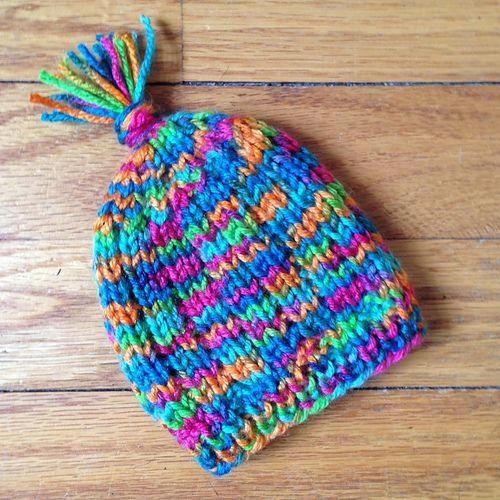 Ravelry 18 In Doll Hat Pattern By Janice Helge So Knit Picky