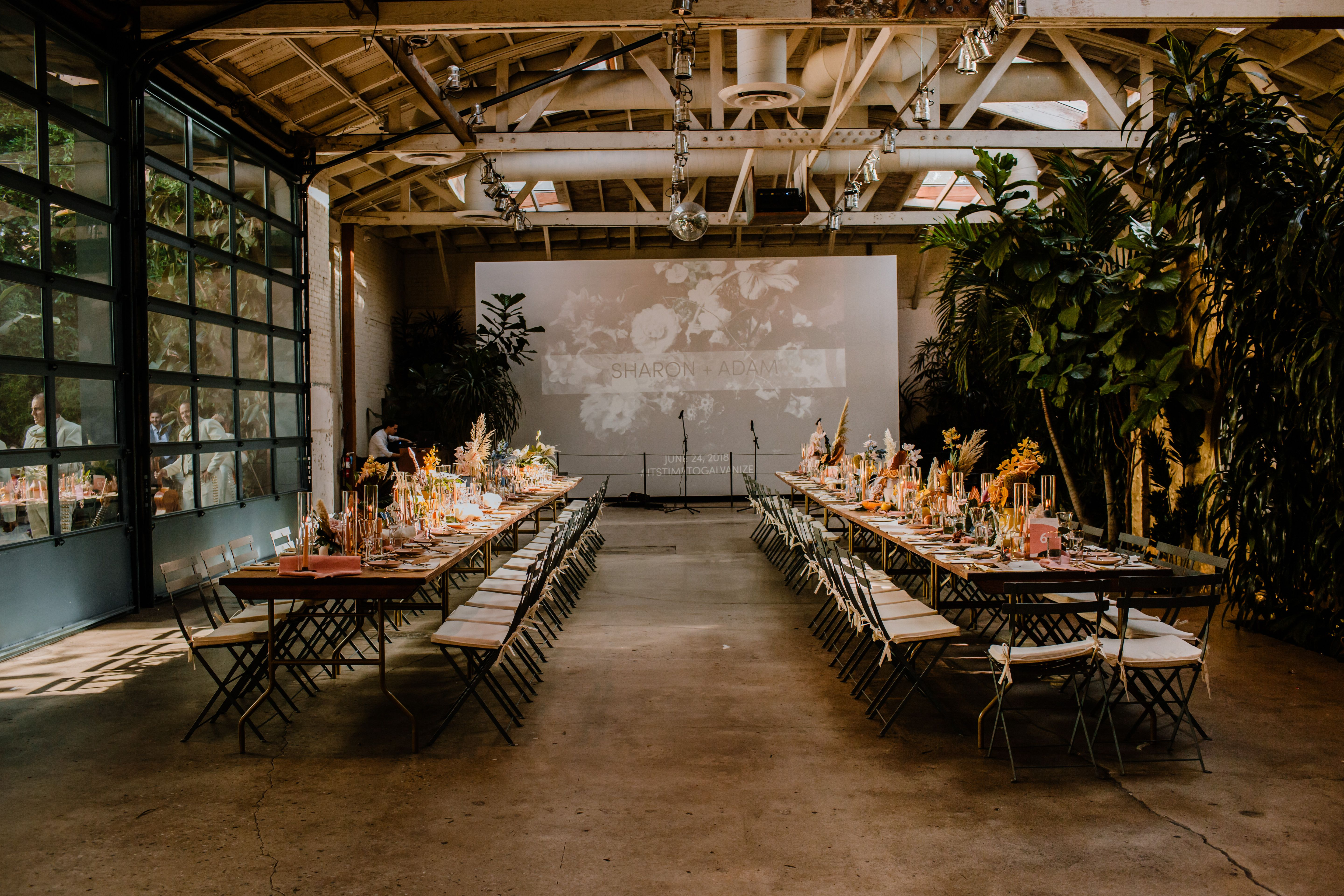Pin On Downtown Los Angeles Wedding Millwick Venue