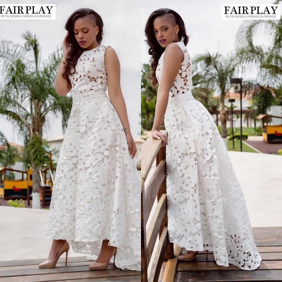 Exceptional Wedding Guests Outfits You Would Definitely Love Wedding Digest Naija Women Lace Dress African Lace Dresses African Wedding Dress