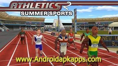 athletics summer sports full version apk